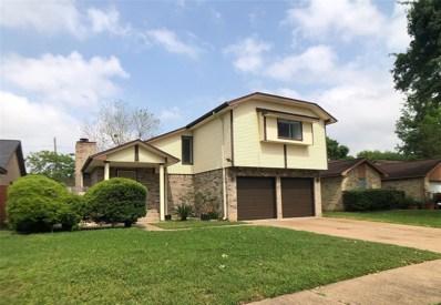 7711 Tierra Verde Drive, Houston, TX 77083 - #: 69797308
