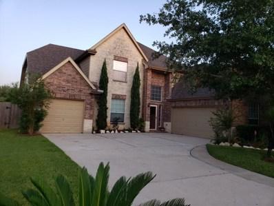 7610 Bright Lake Bend Lane, Richmond, TX 77407 - #: 69813554