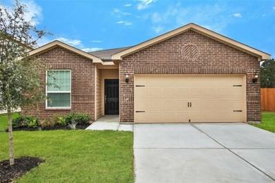 10906 Spring Brook Pass Drive, Humble, TX 77396 - #: 69851505