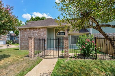 16051 Juniper Grove Drive, Houston, TX 77084 - #: 69855596