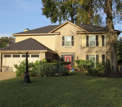 2307 Parkview Drive, Pearland, TX 77581 - #: 69912415