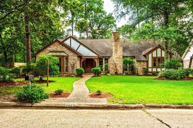 2019 Hidden Creek Drive, Kingwood, TX 77339 - #: 70008567