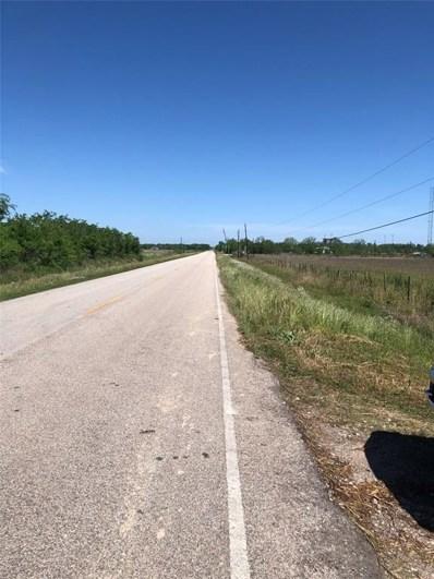 11603 County Road 65, Rosharon, TX 77583 - #: 7006120
