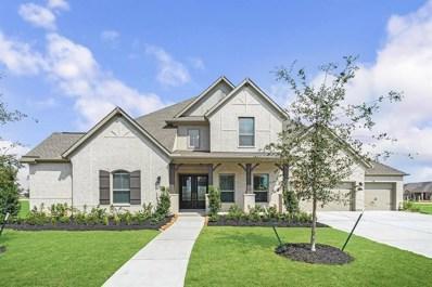 1811 Saxon Bend Trail, Richmond, TX 77469 - #: 70081660