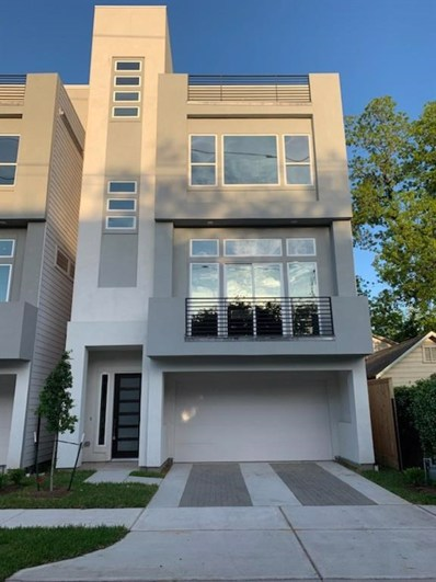 1707 White Street, Houston, TX 77007 - #: 70103737