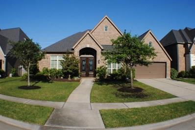2407 Haven Hill Drive, Katy, TX 77494 - #: 70225848
