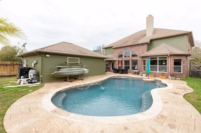 1438 Cottage Cove Court, Seabrook, TX 77586 - #: 70380882