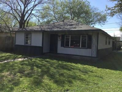 3202 Carter Street, Pasadena, TX 77503 - #: 7042633