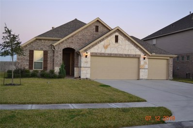 1601 Nacogdoches Valley Drive, League City, TX 77573 - #: 70427939