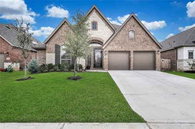 18945 Columbus Mill Drive, New Caney, TX 77357 - #: 70497214