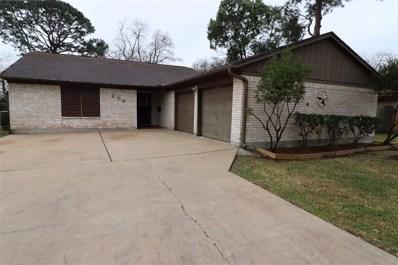 209 22nd Avenue, Texas City, TX 77590 - #: 70516526