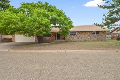 703 Ridgelea Drive, Bovina, TX 79009 - #: 70582028