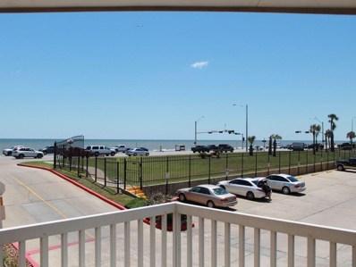 6300 Seawall UNIT 6101, Galveston, TX 77551 - #: 70635933