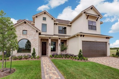 2414 Camden Creek Lane, Houston, TX 77077 - #: 7071342