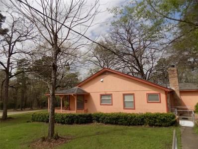 458 N Mill Pond Rd, Trinity, TX 75862 - #: 70856391