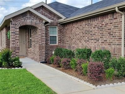 1958 Bravos Manor Lane, Fresno, TX 77545 - #: 70863433