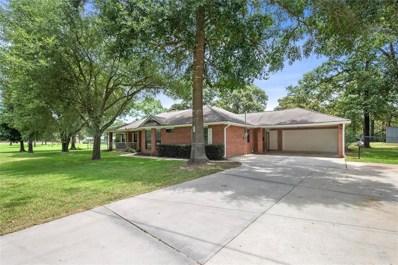 15736 Rabon Chapel Road, Montgomery, TX 77316 - #: 70880754
