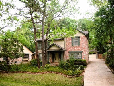 52 W Tallowberry Drive, The Woodlands, TX 77381 - #: 70890874