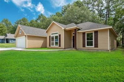 15 Firewood Road, Huntsville, TX 77340 - #: 70922012