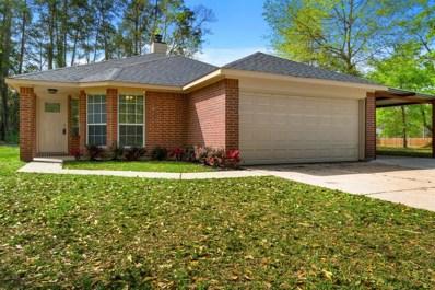 25420 Dogwood Lane, Splendora, TX 77372 - #: 7105283