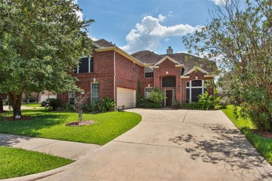 20907 Normandy Forest Drive, Spring, TX 77388 - #: 71119350