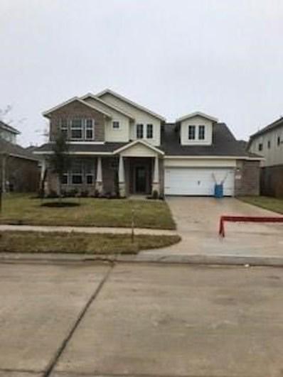 9407 Sapphire Bay Lane, Rosharon, TX 77583 - #: 71132167