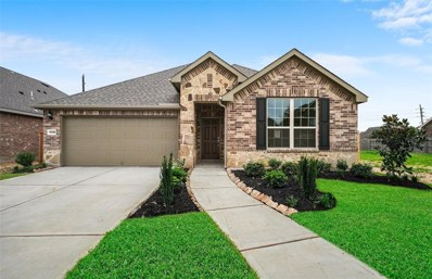 11110 Laguna Heights Lane, Richmond, TX 77406 - #: 71161566