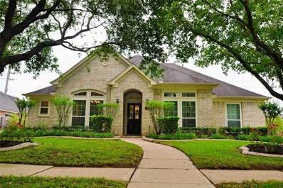 1106 Waterside Estates Circle, Richmond, TX 77406 - #: 71180569