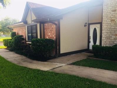 11642 S Kirkwood, Meadows Place, TX 77477 - #: 71208863