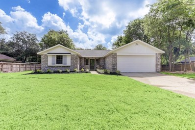 12537 Manor Drive, Pearland, TX 77581 - #: 71212493