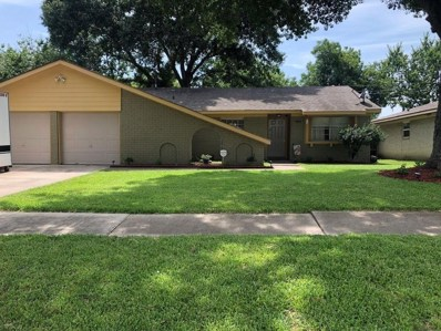 7802 Riptide Drive, Houston, TX 77072 - #: 71293483