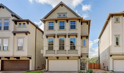 1505 Grayson Oaks Place, Houston, TX 77043 - #: 71312522