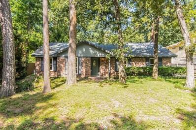 24319 Pine Canyon Drive, Spring, TX 77380 - #: 71338917