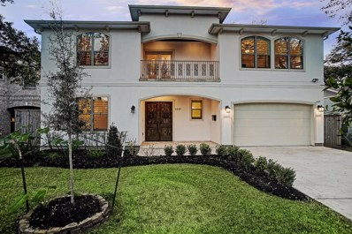 1117 Colonial St Street, Bellaire, TX 77401 - #: 71405662