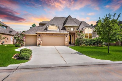 108 Kate Place Court, Montgomery, TX 77316 - #: 71442141