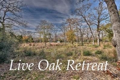 301 Live Oak Circle, Snook, TX 77878 - #: 71463927