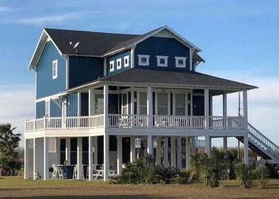 705 Sara Way, Crystal Beach, TX 77650 - #: 71496918