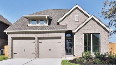 2807 Gable Point Drive, Pearland, TX 77584 - #: 71549653