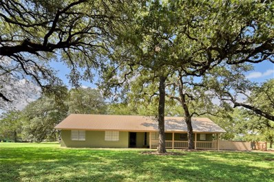 1036 Hwy 237, Round Top, TX 78954 - #: 71608750