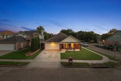 700 Prairie Lane, Angleton, TX 77515 - #: 71658708