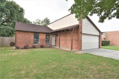 3904 Easy Street, Dickinson, TX 77539 - #: 7169460