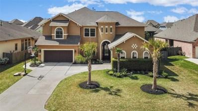 17611 Rosel Oaks Lane, Tomball, TX 77377 - #: 71733170