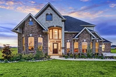 10702 Caddo Lake Drive, Needville, TX 77461 - #: 71745439