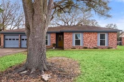 4219 Stansel Drive, Alvin, TX 77511 - #: 71766740