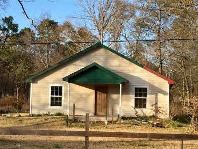 170 County Road 428, Dayton, TX 77535 - #: 71825843