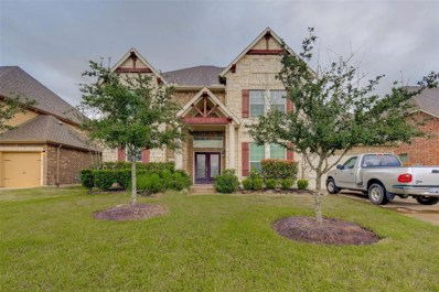 5058 Gold Haven Drive, Richmond, TX 77407 - #: 71845312