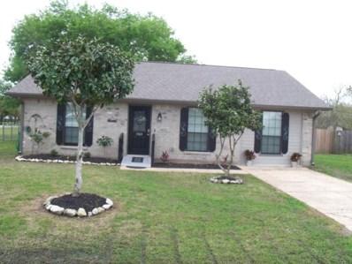 5103 4th Street Street, Danbury, TX 77534 - #: 71887152