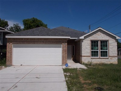8133 Colonial Lane, Houston, TX 77051 - #: 72083664
