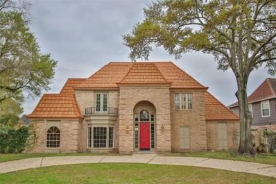 15719 Walkwood Drive, Houston, TX 77079 - #: 72186483