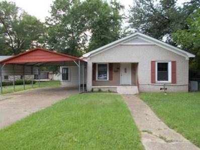 107 Charles Street, Crockett, TX 75835 - #: 7237092